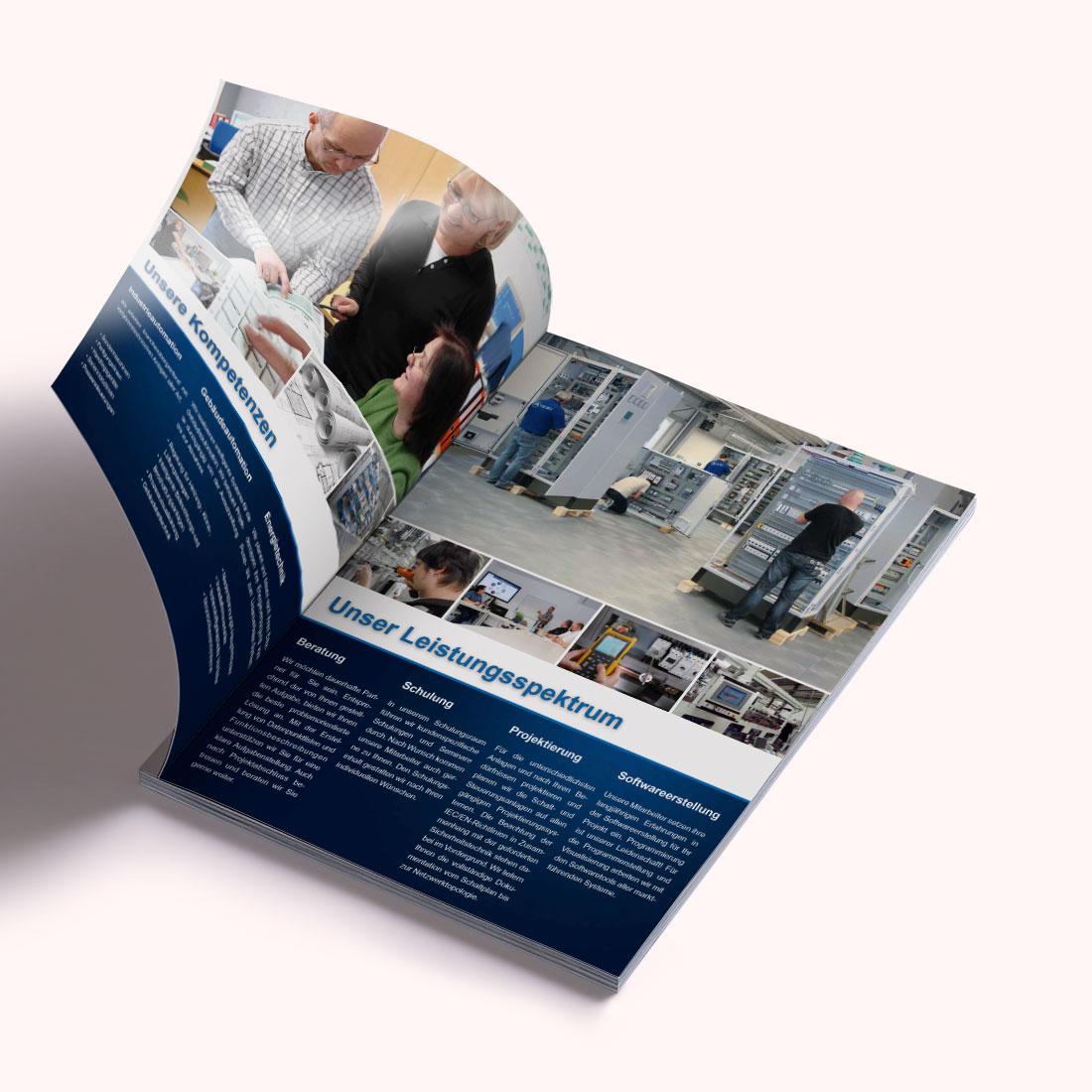 Atesi magazine