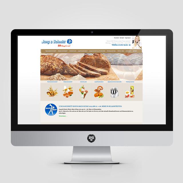 JungundSchmitt webseite