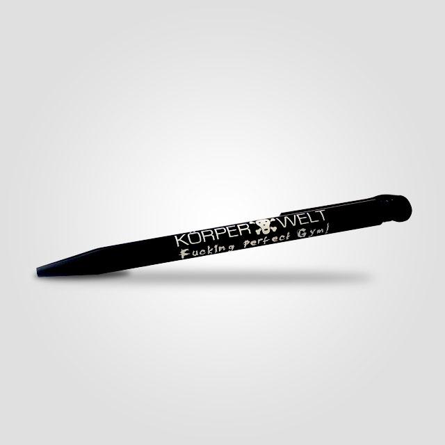 koerperwelt kugelschreiber