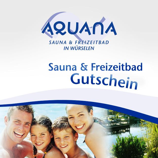 Aquana_Gutschein_System
