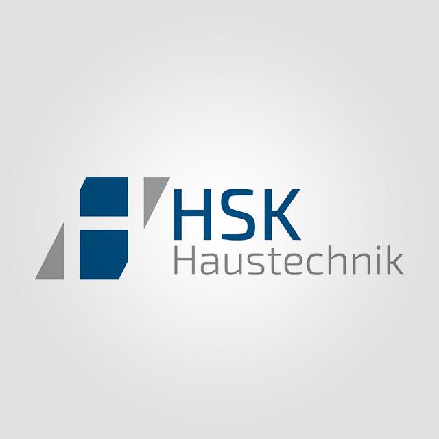 HSK Haustechnik Logo