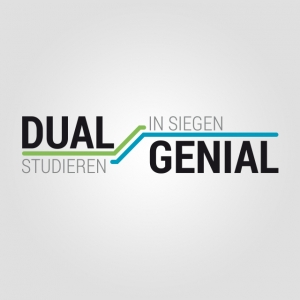 dual genial logo