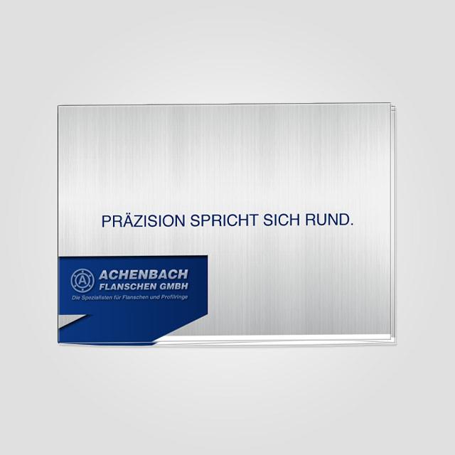 Achenbach Flanschen Referenzen