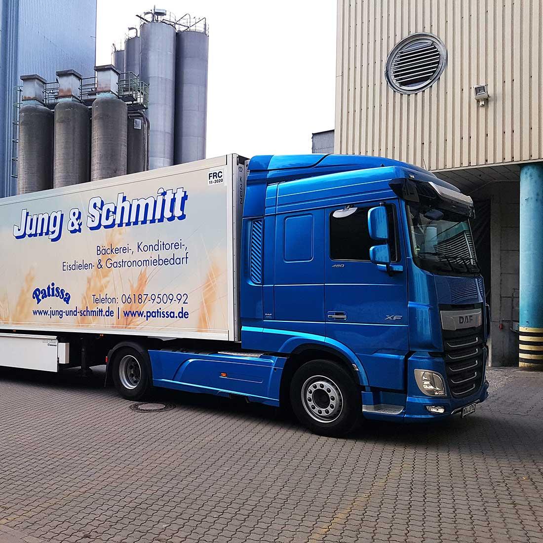 Jung und Schmitt GmbH Nachf.