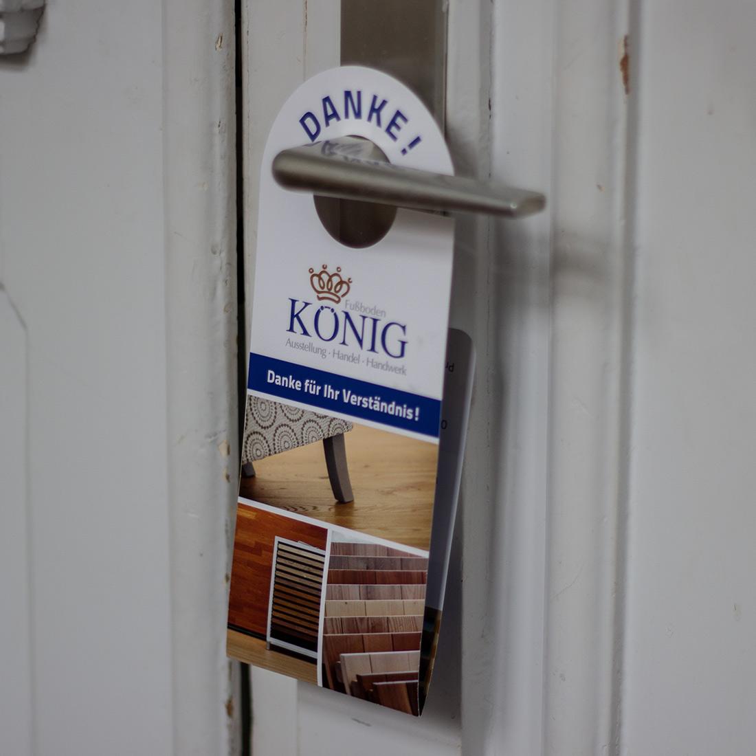 Fußboden König GmbH