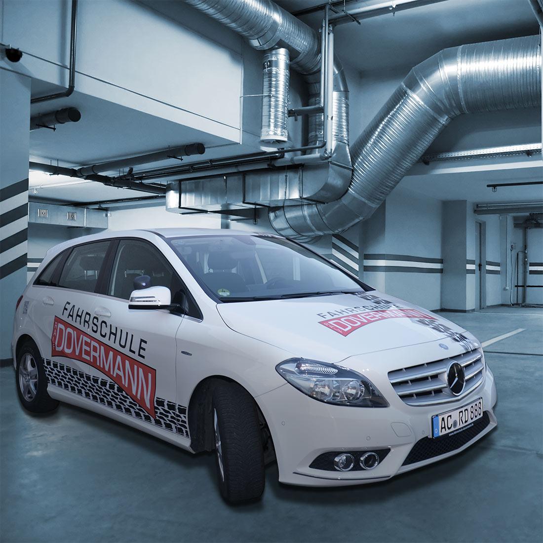 Fahr- und Gefahrgutschule Ralf Dovermann