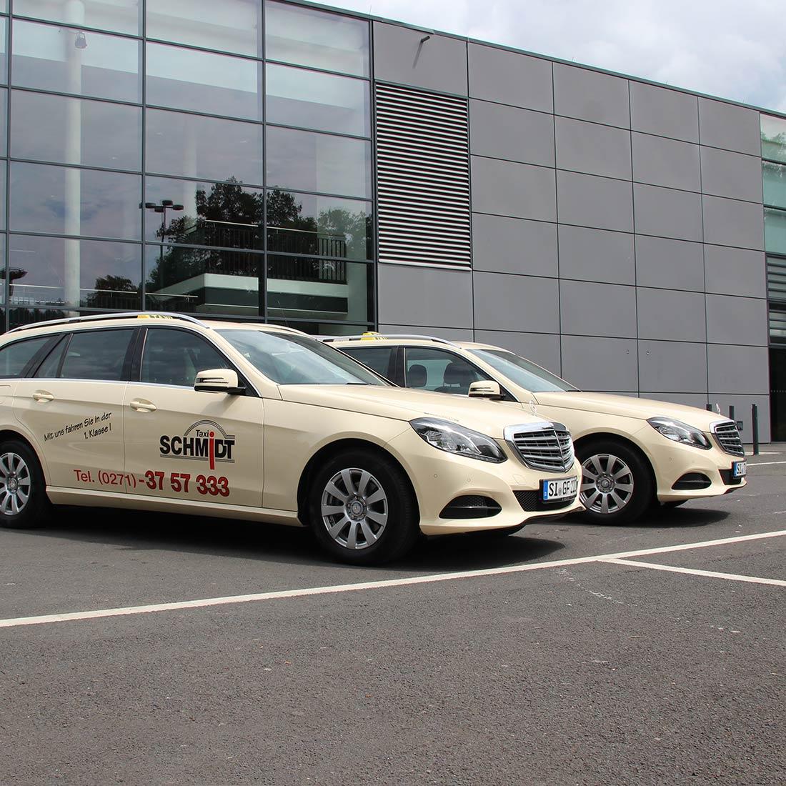 Taxi Schmidt GmbH